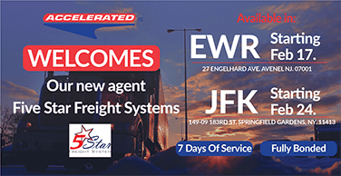 Five Star Freight Systems