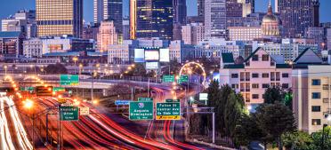 Atlanta GA Line Haul