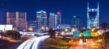 Nashville TN Line Haul